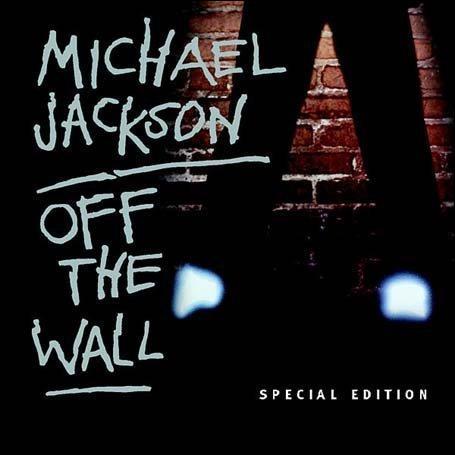 En quelle année sort l'album 'OFF THE WALL' ?
