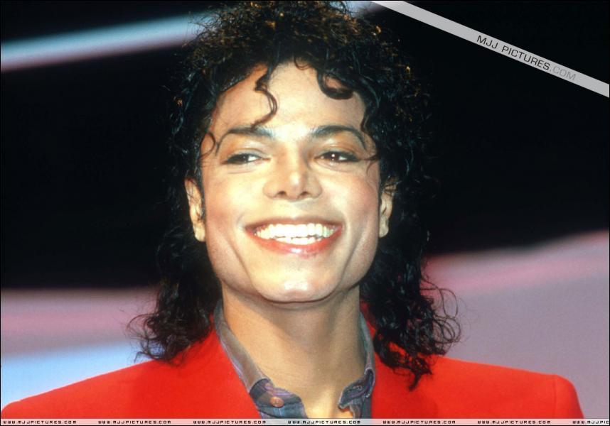 En quelle année Michael Jackson découvre-t-il qu'il a le Vitiligo ?
