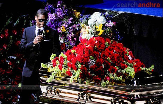 Quelle est la date de mort de Michael Jackson ?