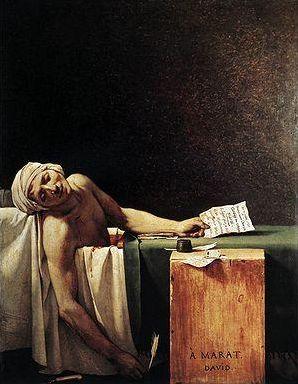 La mort en peinture