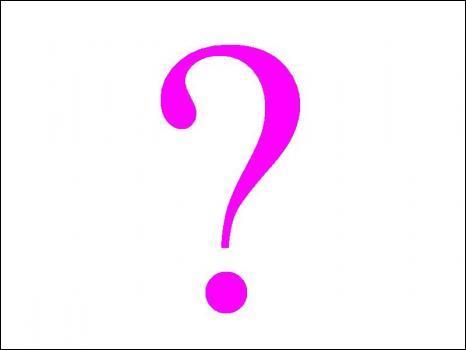'Enigme' : Un cheval va partir au galop. Mais il est un peu tourné/traversé vers la gauche. Sur quel pied ce cheval va t-il partir au galop ?