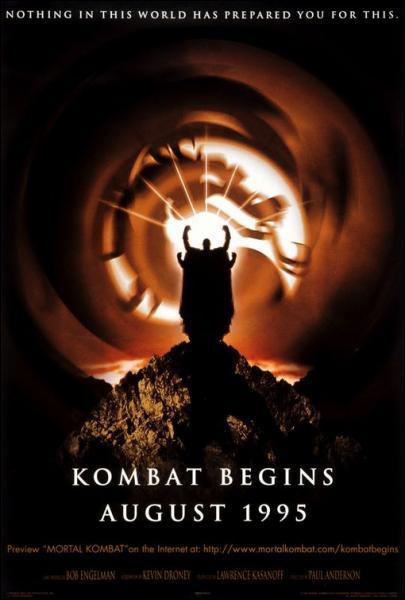 Lequel de ces combats n'est pas dans le premier film Mortal Kombat ?
