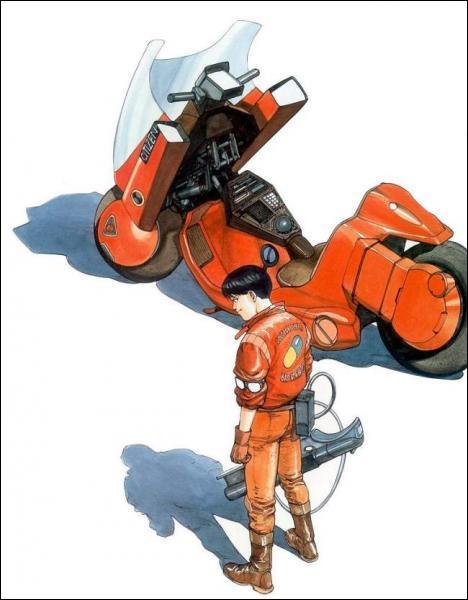 Quelle maison d'édition distribue Akira et Dragon Ball en France ?