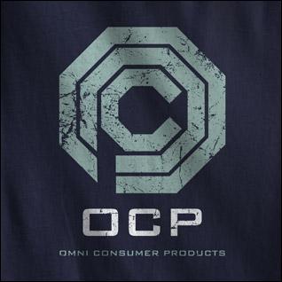 Le cartel OCP est dans :