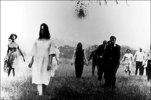 Quelle est l'une des particularités du film La Nuit des Morts-Vivants ?