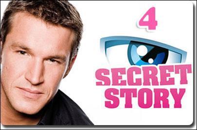 Quel ancien candidat emmène Benjamin Castaldi au premier prime de Secret Story 4 ?