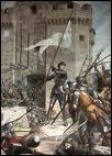Quelle ville libéra-t-elle avec son armée le 8 Mai 1429 ?