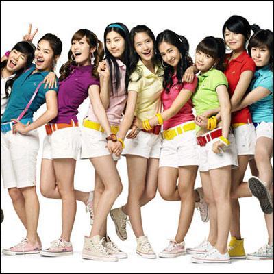 Dans leur tube 'Oh ! ', quelles membres des SNSD chantent le passage suivant : 'sujubeuni jebal utjimayo' ?