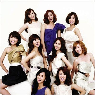 Laquelle des SNSD a fait ses études à l'Université Dongguk Division des Arts du Spectacle ?