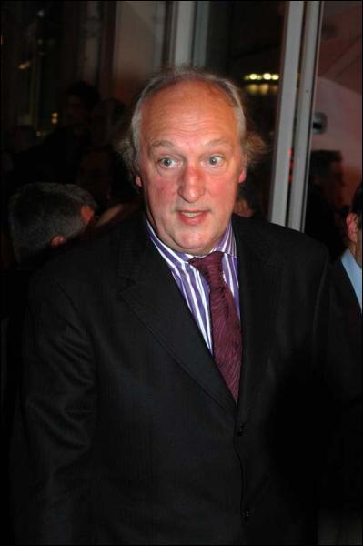 Commissaire Gibert ou directeur d'assurances 'qu'on aura un jour' , c'est Bernard ...
