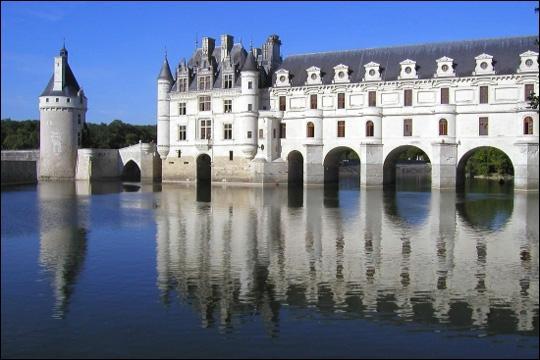 Quel est le nom de ce château ?