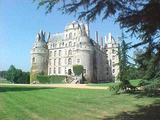Châteaux de France (2)
