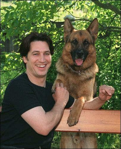 Rex chien flic S09 et S10 complète