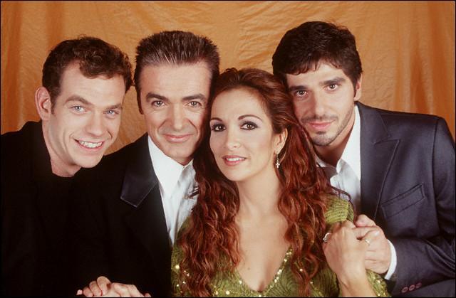 Enorme succès pour cette comédie musicale qui a lancé la cariière de Garou, Hélène Ségara ou encore Patrick Fiori.