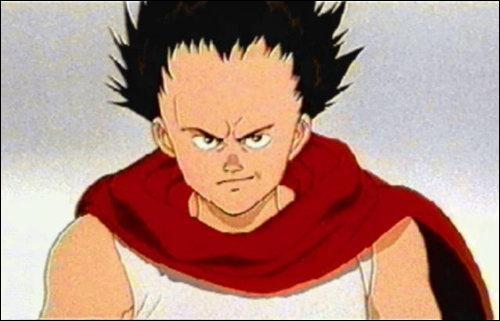 Dans Akira, quel est le numéro de Tetsuo ?