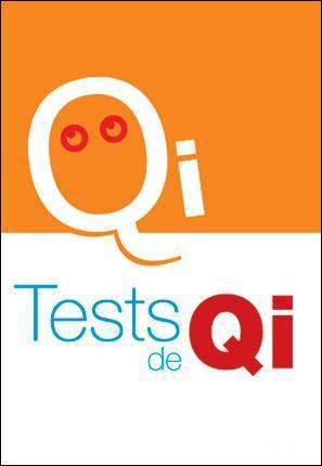 Que signifient les initiales 'QI' ?