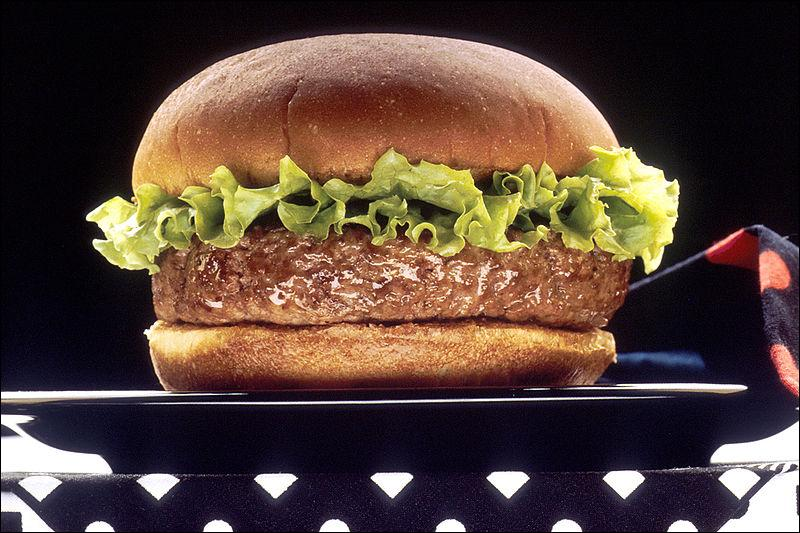Quel est ce sandwich très prisé par les Américains ?