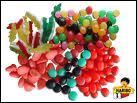 Où se trouve la fabrique de bonbons Haribo ?