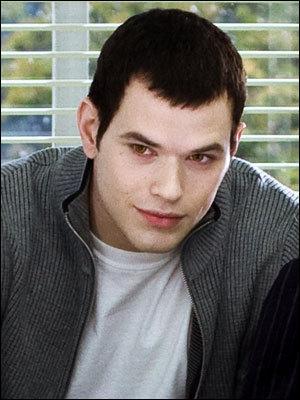 Qui est ce membre de la famille Cullen ?
