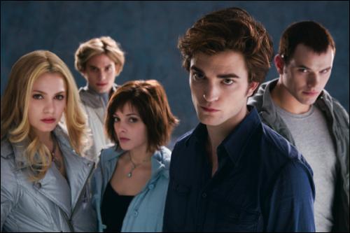 Quelle blague les Cullen font-ils depuis des années ?