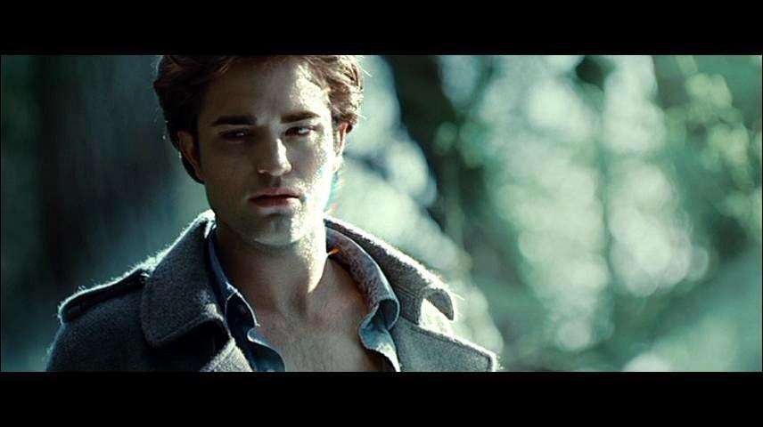 Que se passe-t-il lorsqu'Edward s'expose en plein soleil ?