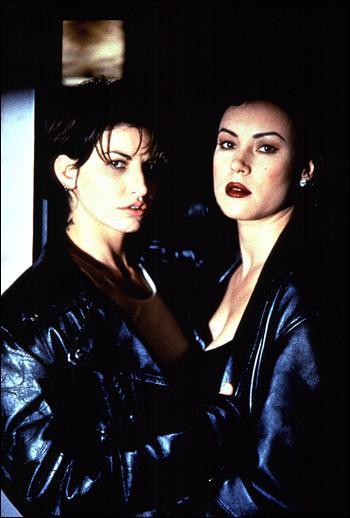 Dans quel film ce couple de femmes essaye-t-il de rouler la mafia ?