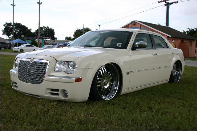 Chrysler est une marque d'origine :
