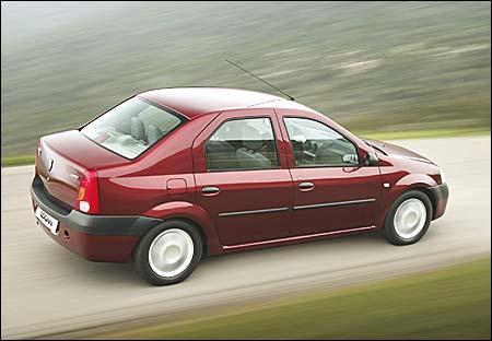 De quel gros groupe français le constructeur Dacia fait-il partie ?