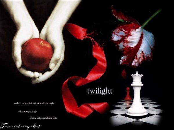 Qui a écrit la saga Twilight ?