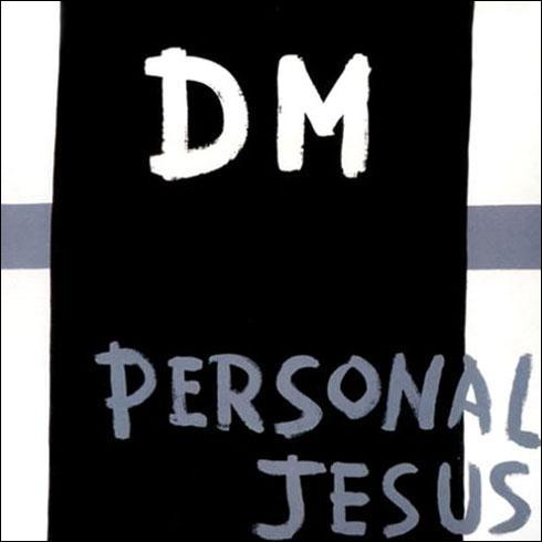 Personal Jesus est une idée de Martin L. Gore. Mais comment lui est venu l'inspiration ?