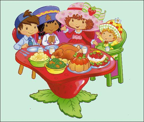 Quizz charlotte aux fraises et ses amis quiz charlotte for Souper simple entre amis