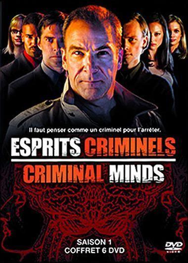 Avant d'être dans la série Esprits Criminels il était ?