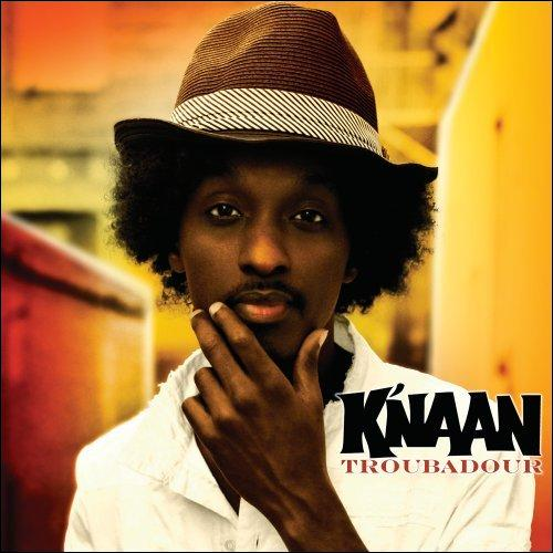 K'naan , Waving Flag : When i get older, i will be stronger they'll call me...