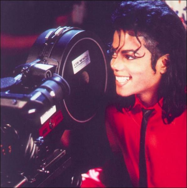 Dans quel clip MJ a-t-il disparu ? , inquiétant toute une équipe de production ...
