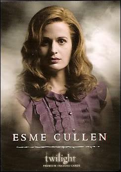 A quel âge rencontre t-elle le Dr Cullen pour la première fois ?
