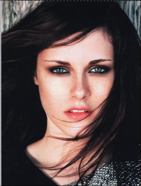 Quel métier Kristen Stewart (Bella Swan) aurait aimé exercer si elle n'avait pas été actrice ?