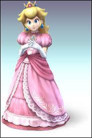 Combien de fois la Princesse Peach se fait-elle kidnapper ?