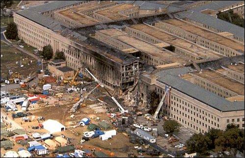 À 9h38, le vol AA77 pénètre la partie centrale de l'aile occidentale du Pentagone, faisant combien de victimes ?