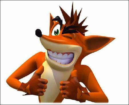 Comment s'appellait le 'mario party-like' de Crash Bandicoot sorti sur PS1 ?