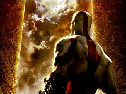 Ou se trouve le Temple de Pandore ? (Saga God Of War)