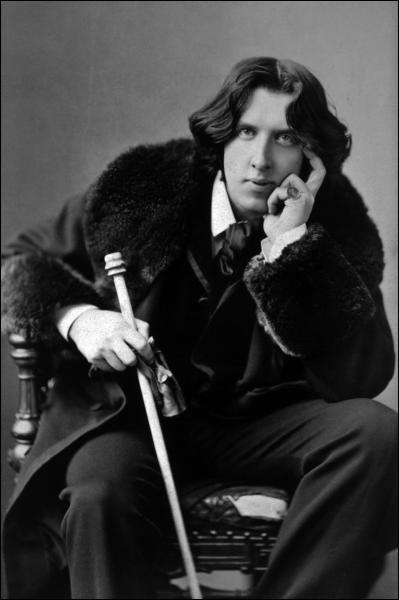 Oscar Wilde (écrivain irlandais)