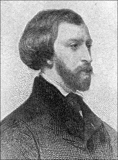 Alfred de Musset (poète et dramaturge français)