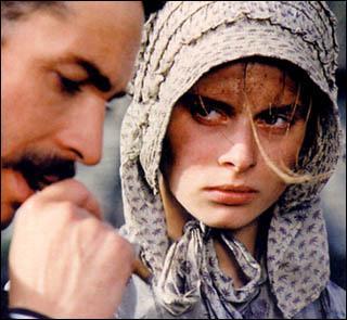 Dans quel pays le film de Roman Polanski «Tess», se déroule-t-il ?