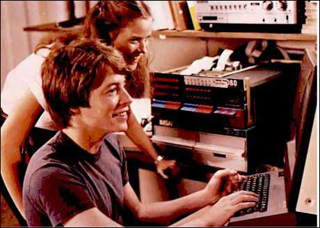 Quel est le code secret qui permet à David de pénétrer dans la mèmoire de l'ordinateur de la Défense dans le film «Wargames» ?