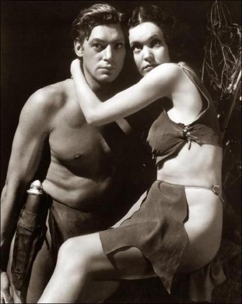 Combien de fois Johnny Weissmuller a-t-il interprété Tarzan sur grand écran ?