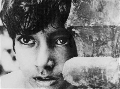 De quelle origine est le film «Pather Panchali» ('La Complainte du Sentier') ?