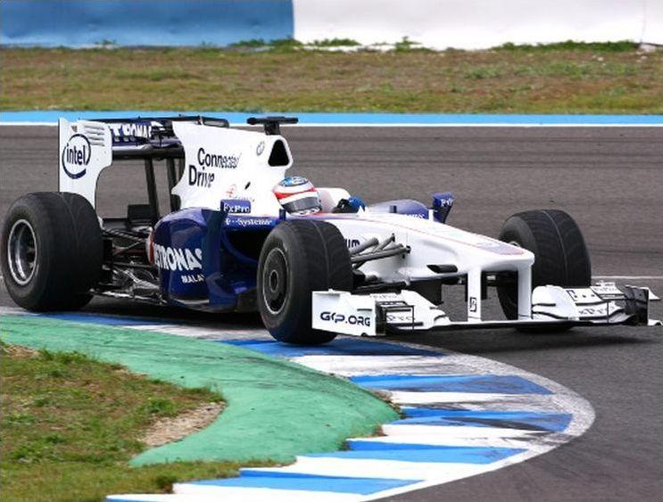 Formule 1 2010 : qui roule sur quoi ?