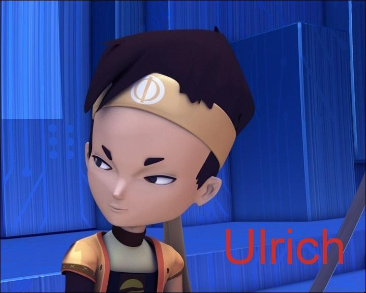 Quels sont les pouvoirs de Ulrich ?