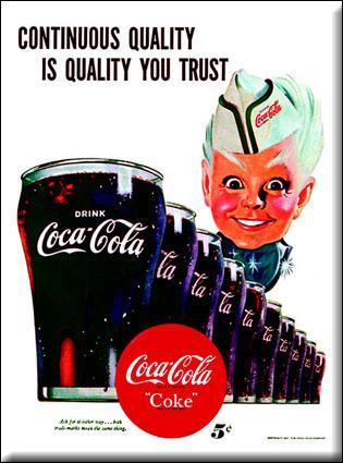 La profession de l'inventeur du Coca-Cola est :