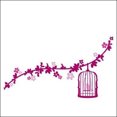 Parmi ces deux oiseaux, lequel survivra à l'autre si on les met ensemble dans une cage ?